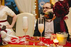 Our Winter wedding - Shell de Mar Photography - www.shelldemar.com