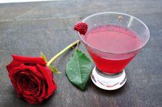 Vanilla Raspberry Kiss http://www.delightglutenfree.com/recipes?id=517