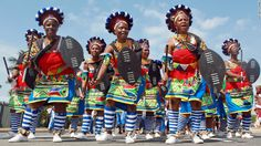 Spread across a stretch of South Africa's east coast, the former Zulu Kingdom boasts one of Africa's most eclectic blends of wildlife, history and culture.