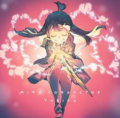 #LittleWitchAcademia #Anime