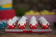 Festa Pinóquio - 2 anos do Miguel | Papelaria: Festa, Papel e Tesoura | Fotografia: Nayara Lucide