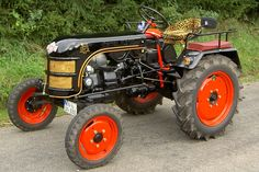 Kramer Tractor - Google Search                                                                                                                                                                                 More