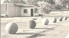 Las esferas de piedra precolombinas de Costa Rica, se desconoce el por qué, el para qué y quienes las forjaron, algunas organizaciones científicas están investigando este misterio. -