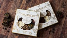 """Check out this @Behance project: """"Rūta. Chocolate Pizza Package"""" https://www.behance.net/gallery/43882635/Ruta-Chocolate-Pizza-Package"""