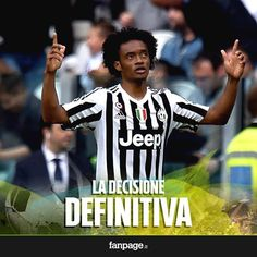 ⚽️ TUTTO CALCIO ⚽️: Chelsea o Juventus? Cuadrado ha deciso, definitiva...