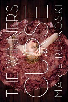The Winner's Curse by Marie Rutkoski | Publisher: Farrar, Straus and Giroux (BYR) | Publication Date: March 4, 2014 | www.marierutkoski.com | #YA #Fantasy