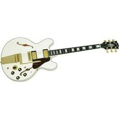 Alex Lifeson Model Gibson 335