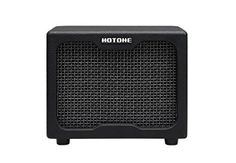 Hotone Nano Legacy Speaker Cab - Great for use with the Hotone Nano Electric Guitar Solid State Amp Heads