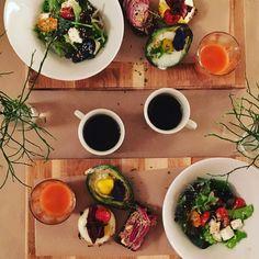 Juba sel pühapäeval ootame hilisele hommikusöögile ;) #brunch #brunchtime #goodfood #foodislife #homerestaurant #korilaseköök