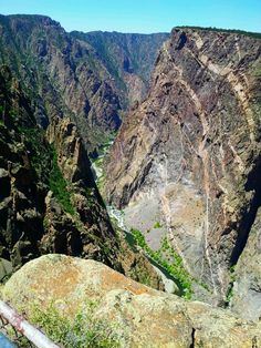 Black Canyon National Park, Gunnison Colorado
