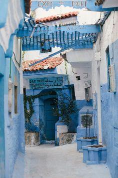 Tangier, Morocco. #morocco #explore #wanderlust www.vainpursuits.com