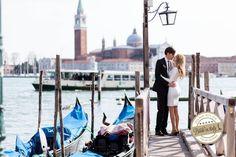 Honeymoon session a Venezia - Luca Faz