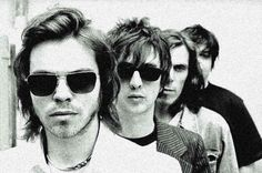 Supergrass In Session – 1995 – Past Daily Soundbooth – Past Daily – Supergrass - in session for John Peel - February 4, 1995 - BBC Radio 1 - Supergrass were huge in the UK - their debut album was the biggest selling debut since The Beatles' Please, Please Me. They had a string of hit singles and albums, and were critically... #allrightsreserved #gazcoombes #heartbeatuktvseries
