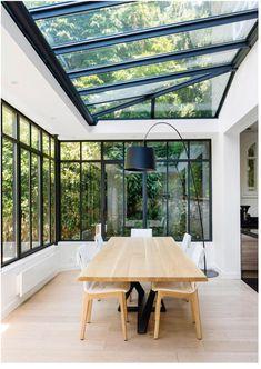Dream Home Design, My Dream Home, Home Interior Design, House Design, Garden Room Extensions, House Extensions, House Extension Design, House Goals, My New Room