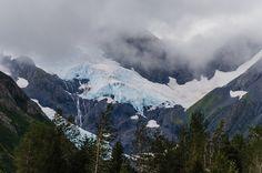 Byron Glacier, Alaska – A Family Friendly Hike Between Anchorage and Seward