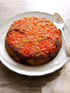 Best Ruby Red Or Rio Star Grapefruit Recipe on Pinterest