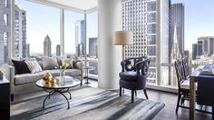 7 Oneeleven Chicago Luxury Apartment Buildings View 1 Bedroom