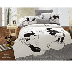 23 Best Mickey Mouse And Minnie Mouse Bedding Images Minnie Mouse Bedding Bedding Sets Disney Bedding