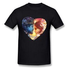 QDYJM Men's Alanis Morissette Vinyl Thank Love T-shirt - Black at Amazon Men's Clothing store: