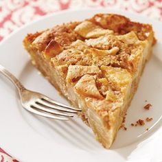Easy Apple Pie Recipe - Cook's Country oct08