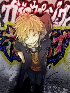 Kano | Kagerou Project