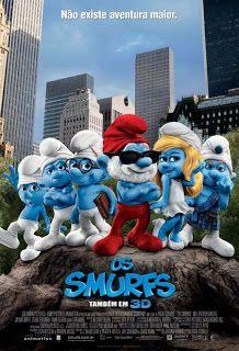 download filme os smurfs 2 dublado torrent