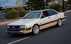Audi 200, Alfa Gtv, Classy Cars, Best Classic Cars, Audi Sport, Audi Cars, Audi Quattro, Cars And Motorcycles, Luxury Cars