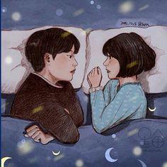 Korean Art, Korean Drama, Ryu Jun Yeol, Hot Korean Guys, Drama Film, Drama Series, Illustration Art Drawing, Korean Entertainment, Old Cartoons