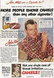 australian ads from the 50s - Google Search Camel cigarettes