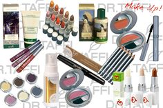 Dr.Taffi Make-UP!! http://www.drtaffi.com/personal-care/face-care/make-up.html?limit=48=1
