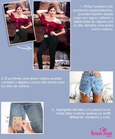 300 Ideas De Love Me Jeans 2017 Tendencias De Moda Moda De Moda
