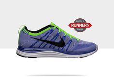 Nike Flyknit Lunar1+ Men's Running Shoe - I'm OBSESSED - Best Running Shoes EVER.