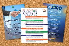 problem-values