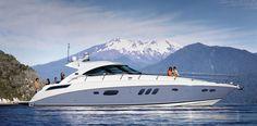 New 2012 Yachts : Sea Ray Boats
