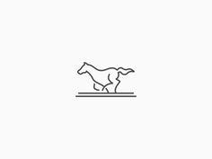 Horse Logo   For Sale by gaga vastard