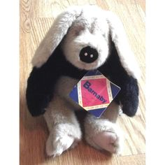 Vintage St.Michael plush, Vintage Barnaby Marks & Spencer plush (1990's) - RARE Listing in the Other,Unbranded Soft Toys,Stuffed & Soft Animals/Toys,Toys & Hobbies Category on eBid United Kingdom | 156765891