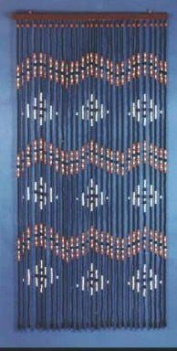 rasta one painted gateways 100 bamboo