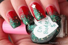 Christmas Trees and Gradients