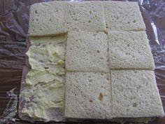 Toastová roláda (fotorecept) - obrázok 5