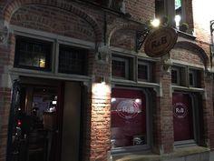 Ribs 'n Beer, Bruges - Restaurant Reviews, Phone Number & Photos - TripAdvisor