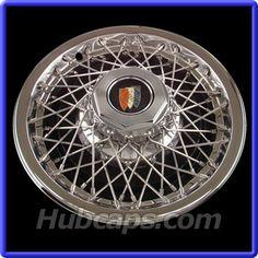 Buick Skylark Hub Caps, Center Caps & Wheel Covers - Hubcaps.com #Buick #BuickSkylark #Skylark #HubCaps #HubCap #WheelCovers #WheelCover