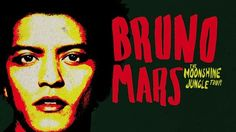Bruno Mars & The Moonshine Jungle Tour Rock The Tampa Bay Times Forum!   Review
