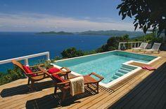 An unforgettable ocean landscape: Tortola 14