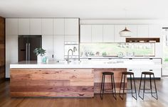 A Stage fit for a Chef | Habitus Living