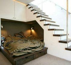Magnifiques conceptions des escaliers ~ Décor de Maison / Décoration Chambre