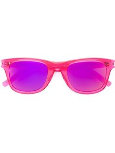 ab2ec5721dca SAINT LAURENT 51 Surf Wayfarer Sunglasses.  saintlaurent  wayfarer太阳眼镜 Pink  Eyeglasses