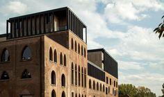 Kies een verdieping - Kanaal - Overzicht prijzen appartementen Axel Vervoordt