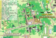 Genadendal historic village and museum is just 6 km from Greyton - beautiful, quaint and one of the most popular towns to visit in the Western Cape. Architecture, South Africa, Places To Visit, Museum, Activities, History, Cape, Homes, Arquitetura