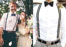 Traje para o noivo - verão