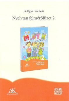 Nyelvtan felmérőfüzetek 2. o.pdf - OneDrive Teaching, Activities, Writing, School, Pdf, Books, Petra, Study, Pray